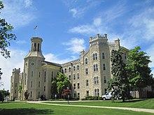 Small Liberal Arts Colleges >> Liberal Arts College Wikipedia