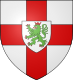 Coat of arms of Saint-Pierremont