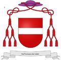 Blason protonotaire de Nobili.png