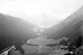 Blick ins Rheinwaldtal und Splügengebiet - CH-BAR - 3236889.tif