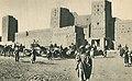 Blindés français à Goulmima, années 1930-01.jpg