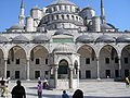 Blue mosque Istanbul 2007 003.jpg
