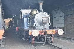 Bluebell in Sheffield Park locomotive shed (2359).jpg