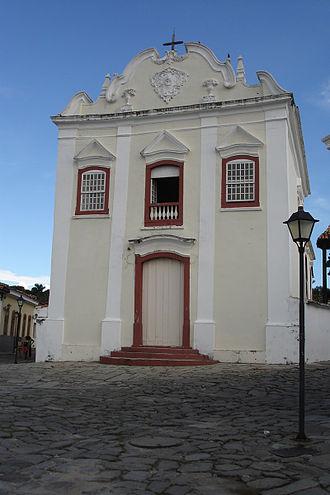 Goiás, Goiás - Image: Boamorte