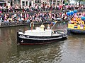 Boat 75 Luchthaven Schiphol, Canal Parade Amsterdam 2017 foto 5, sleepboot Arie.JPG
