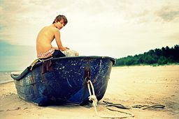 Boat of Boredom