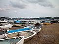 Boats at West Itchenor.JPG