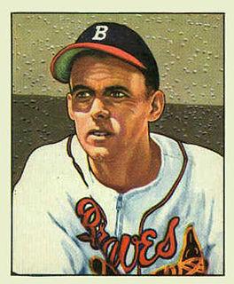 Bob Chipman American baseball player