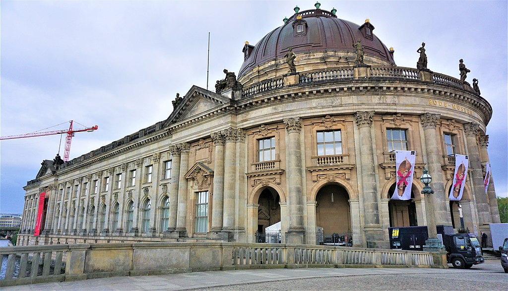 Bode Museum - Joy of Museums