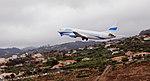 Boeing 737 ES-ENH Madeira Funchal airport 2016 4.jpg