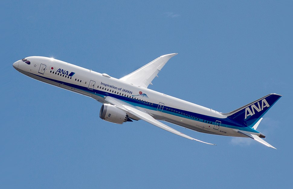 Boeing 787 N1015B ANA Airlines (27611880663) (cropped)