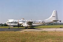 Boeing KC-97L Stratofreighter Zeppelinheim USAF.jpg