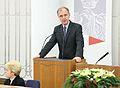 Bogdan Klich 67. posiedzenie Senatu 02.JPG