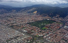 Bogotá - aerial view - Country Club.jpg