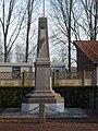 Boiry-Becquerelle - Monument aux morts.JPG