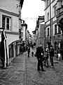 Bolzano City Image - Photo by Giovanni Ussi - In Black and White 46.jpg