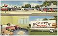 Bon-ette Motel, in the heart of Statesboro (8343881372).jpg