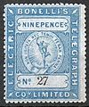 Bonelli's Electric Telegraph Co Ltd 9d 1861.JPG