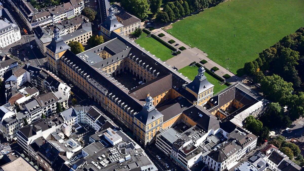 Friedrich-Wilhelms-Universität