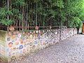 Borgo pinti, giardino del borgo 01.JPG