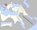 Bosnia Eyalet, Ottoman Empire (1795).png