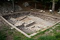 Bossonnens - Ruines du château - fouilles.jpg