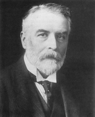 George Albert Boulenger - Image: Boulenger George 1858 1937