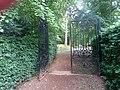 Bowhill House gates.jpg