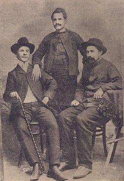 Boyko Chavdarov and his IMARO fellowers.jpg