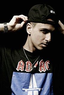 Boys Noize German music producer