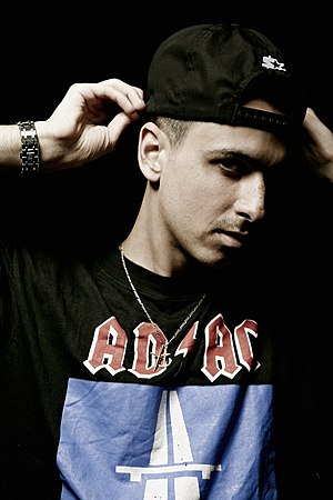 Boys Noize - Boys Noize in 2012.