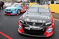 Brad Jones Racing 2015 Sydney 01.JPG