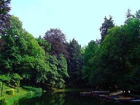 Braga-Bom Jesus(lago)