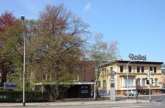 Rollei - Rollei in Braunschweig (Salzdahlumer Straße)