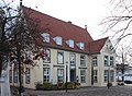 """Bremen-Vegesack, hotel and restaurant """"Havenhaus"""".JPG"""