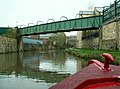 Bridge No.179C, Leeds and Liverpool Canal - geograph.org.uk - 1283003.jpg