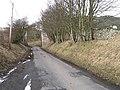 Bridge buttress, Dunbog - geograph.org.uk - 1154548.jpg