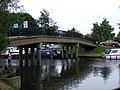Bridge to Boat Yard, Ely - geograph.org.uk - 1396835.jpg