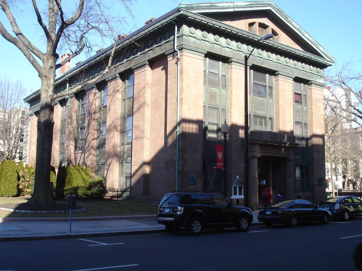 Bridgeport City Hall Wikipedia