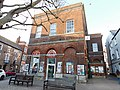 Bridport Town Hall and Bridport Tourist Information Centre.jpg