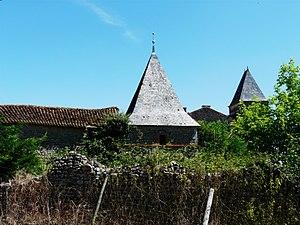 Brie, Deux-Sèvres - Image: Brie chapelle de Sazais