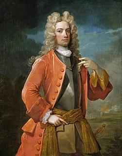 Thomas Paget (British Army officer) British general