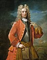 Brigadier-General, the Honourable Thomas Paget (d.1741), Governor of Minorca.jpeg