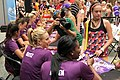 Brisbane Firebirds autograph time-1 (16146263409).jpg