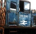 British rail class 03, 020.jpg