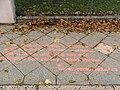 Brno, Klácelova, verše F. M. Klácela (01).jpg