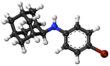 Bromantane ball-and-stick model.png