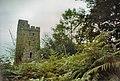 Brondanw Tower, Garreg Llanfrothen, Gwynedd (2).jpg