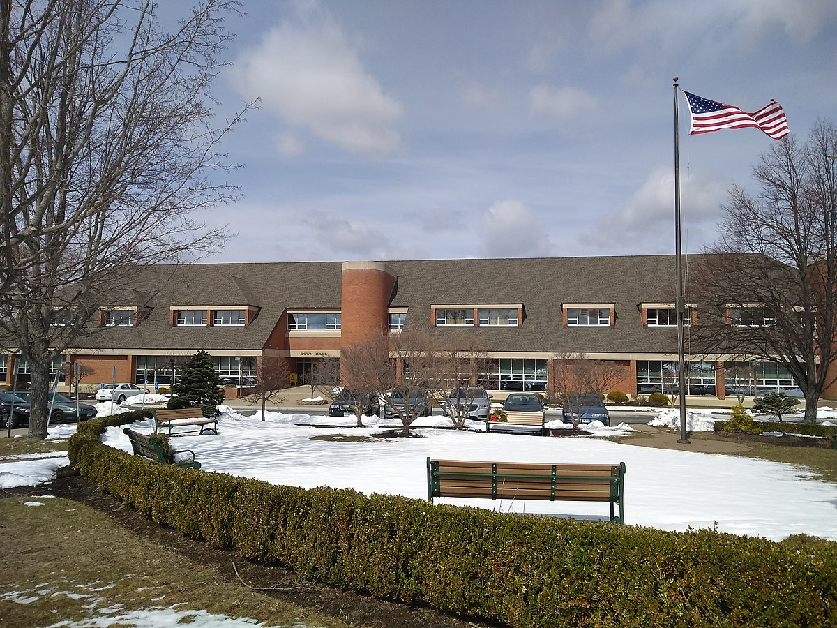 Brookfield, Connecticut - Wikipedia