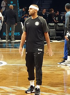 Jared Dudley American professional basketball player